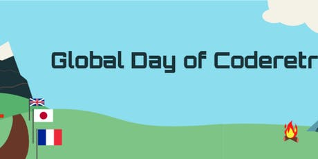 Global Day of Code Retreat billets