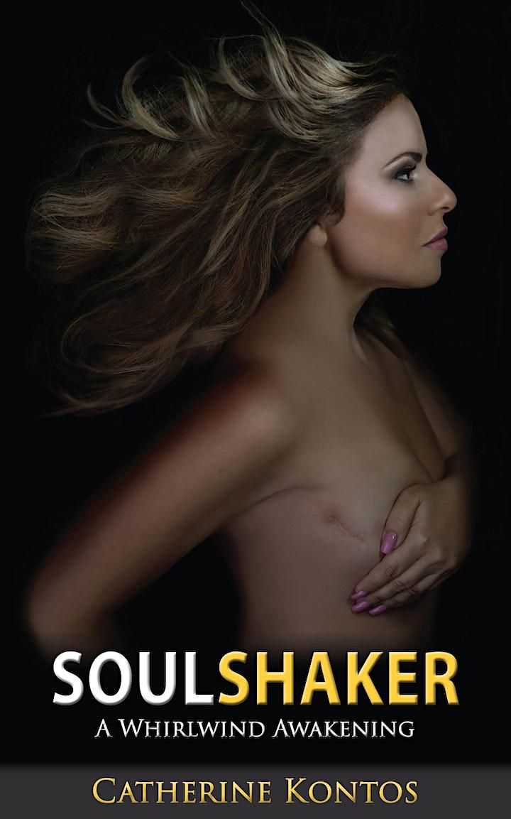 Exclusive VIP Chic Soirée SOUL SHAKER Book Launch Celebration image
