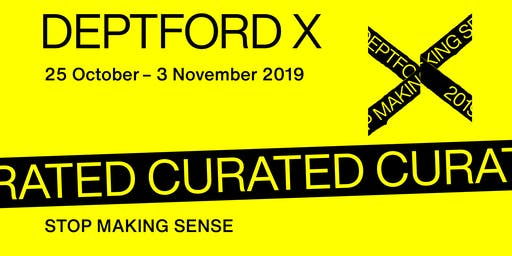 Deptford X Wokshop: Beyond the Bounce