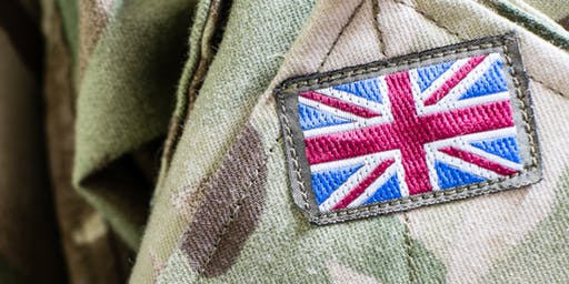 Supporting Ex-Military personnel to achieve success.