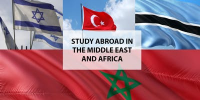 Study Abroad in the Middle East and Africa