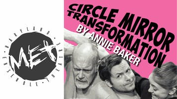"""Circle Mirror Transformation"""