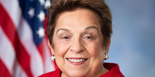 A Discussion with the Honorable Donna E. Shalala