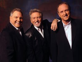 The Gatlin Brothers In Concert