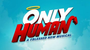 """""""Only Human"""""""