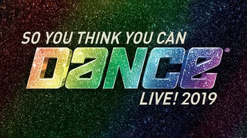 """So You Think You Can Dance Live! 2019"""
