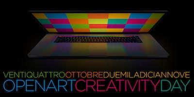OpenartCreativityDay