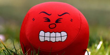 Keep Your Cool: Helpful Ways To Manage Anger - 6-Week Wellbeing Course tickets