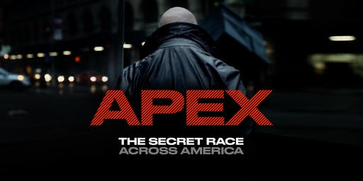 Apex: The Secret Race Across America — LA Premiere