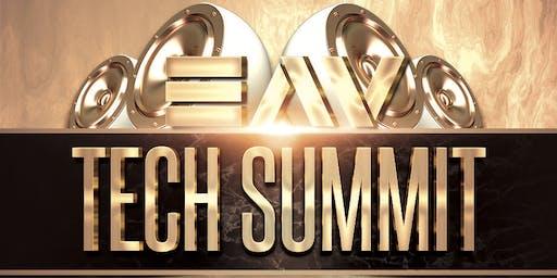 2019 EAV Tech Summit