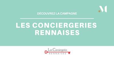 Venez découvrir Les Conciergeries Rennaises en campagne sur myOptions