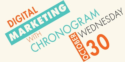 Chronogram presents: Digital Marketing Trends in the Hudson Valley