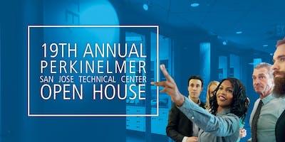 19th Annual PerkinElmer San Jose Technical  Center Open House