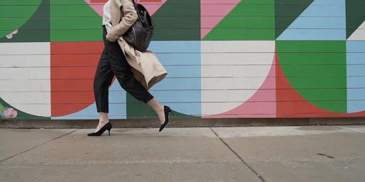 Intelligent Style Salon Series: Collaboration & Community