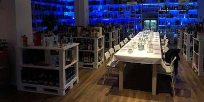 Whisky Tasting - Diageo Spezial mit Thomas Plaue