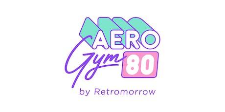 AEROGYM 80 billets