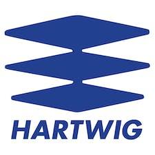 Hartwig Inc. logo