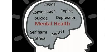 Mental Health First Aid Awareness