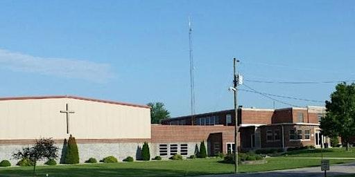 St. John's Sauers Lutheran School Auction