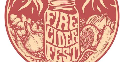 Fire Cider Festival