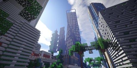 Le jeu vidéo, source d'innovation pour la ville ? billets