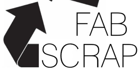 Volunteer with One Brick at FABSCRAP to Support Sustainable Fashion tickets