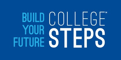 College Steps at CCM - Info Session