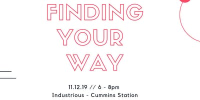 Creative Souls Tribe: Finding Your Way Workshop