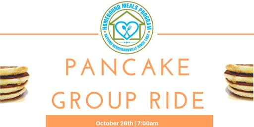 Hendersonville Pancake Ride
