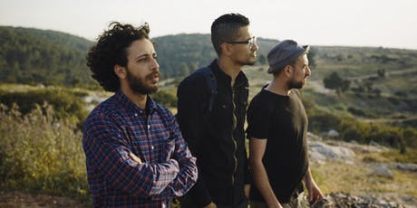 The Journey Of The Others - London Palestine Film Festival tickets