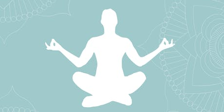 Free Mindfulness and Yoga Training for Wildwood Educators and Counselors tickets