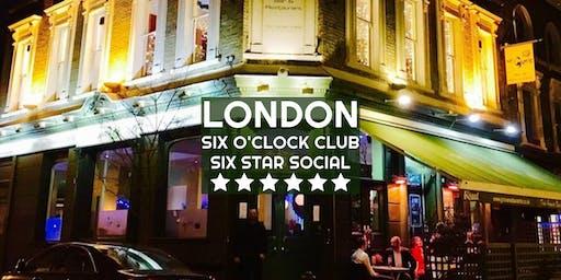 London Six O'Clock Club