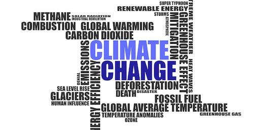 INCONTRO INFORMATIVO SUI CAMBIAMENTI CLIMATICI-TRANI-
