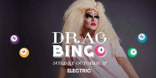 Drag Bingo at Electric