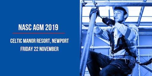 NASC AGM 2019