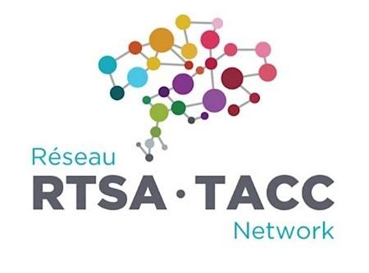 TACC 3rd Scientific Conference - RTSA 3e conférence scientifique image