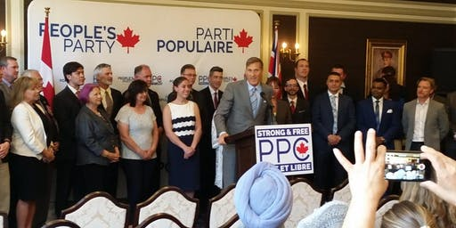 PPC Election Night Celebration