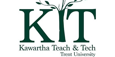 Kawartha Teaching and Technology Conference tickets