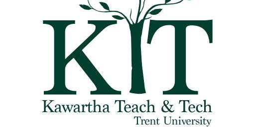 Kawartha Teaching and Technology Conference
