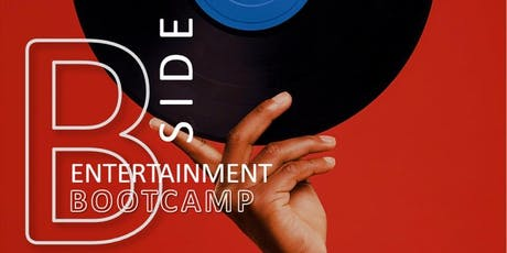 B Side Entertainment Bootcamp entradas