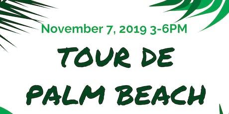 Tour de Palm Beach: A Tour of Procurementand Purchasing Departments in PBC tickets