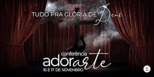 Conferência AdorArte