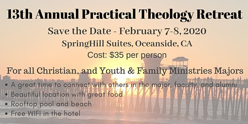 13th Annual Practical Theology Retreat