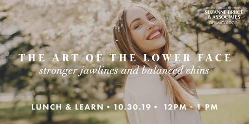 The Art of The Lower Face: Stronger Jawlines & Balanced Chins