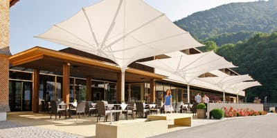 5 Tage Yoga & Meditation| Natur| Lifestyle & Spa| 4*Superior Gourmet- Hotel