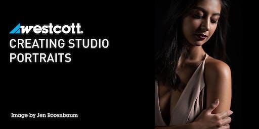 Creating Studio Portraits with Westcott