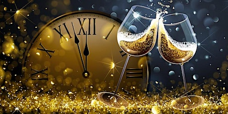 Salvatore's Riverwalk Lawrence Sizzlin' New Year's Eve Party! tickets