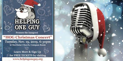 HOG Christmas Concert