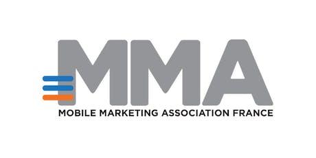 """Petit-déjeuner du Marketing Mobile : """"Drive-to-Store : L'impact du mobile sur les achats des Français en magasin """" billets"""