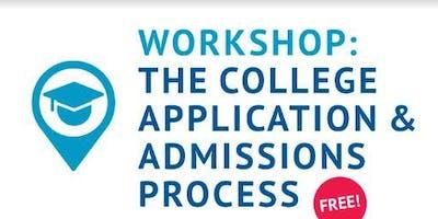 College Application & Admissions Workshop